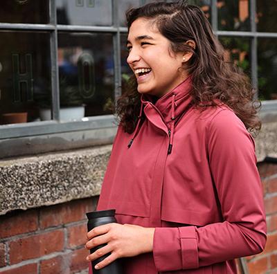 Women's Apparel - Brompton Cycling Clothing
