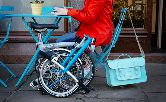 Brompton Gifts - lifestyle category image
